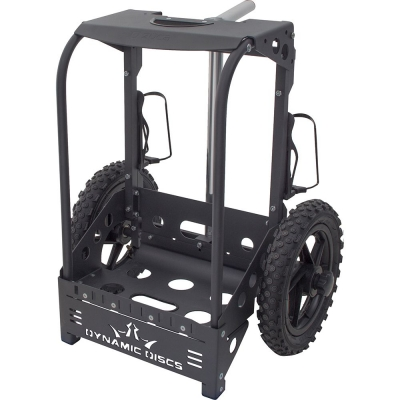 Dynamic Discs Züca Backpack Cart