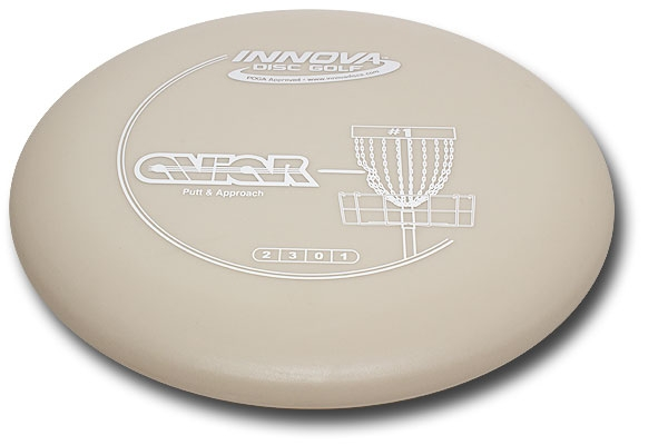 Innova Aviar Putter DX