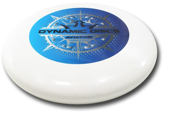 Dynamic Discs Aviator - Ultimate Disc