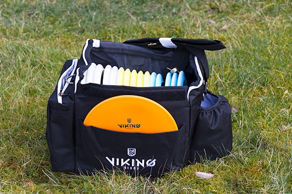 Viking Discs Cooler Sack