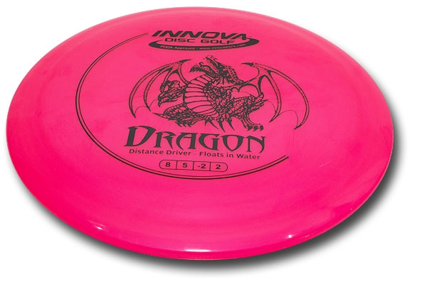 Innova Dragon DX 150g